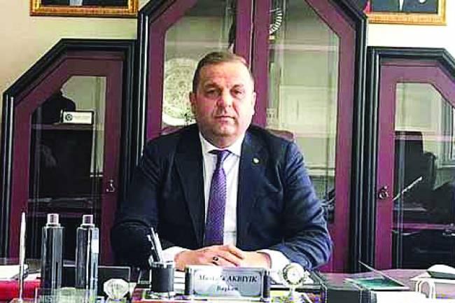 Beyşehir TSO ile KTO arasında Ahilik protokolü