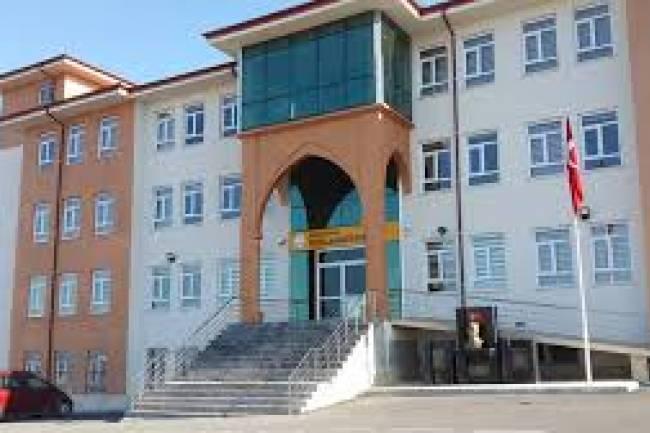 """""""SINAVLI 2. BİR LİSE AÇILMALI"""""""