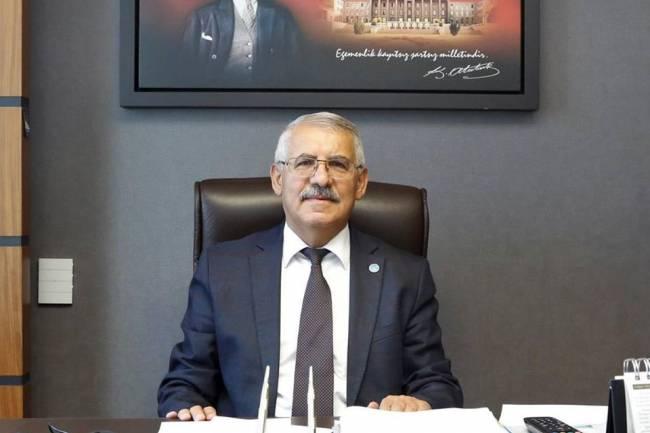 """İYİ Partili Yokuş, vatandaşın talebine duyarsız kalamayız... """"2. bir Lise ve 2. bir PTT acil kurulmalı"""""""