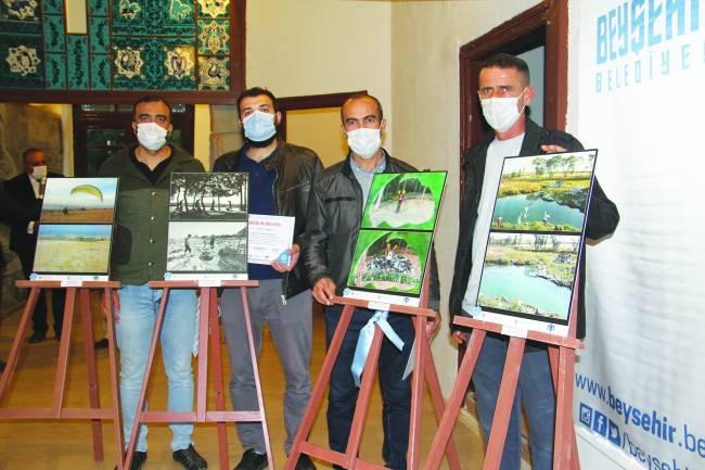 Çevre kirliliğini anlatan fotoğraflar ödüllendirildi