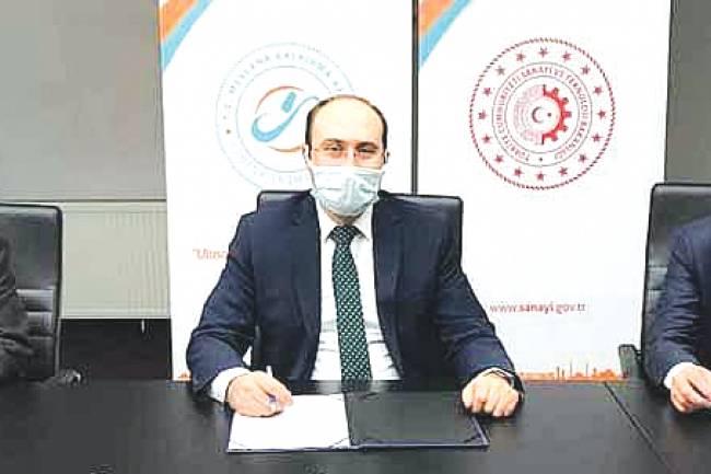 MEVKA'dan Beyşehir TSO projesine destek