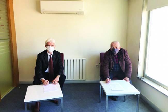 DenizBank ve Beyşehir Esnaf Odası'ndan Esnafa avantaj sağlayan iş birliği