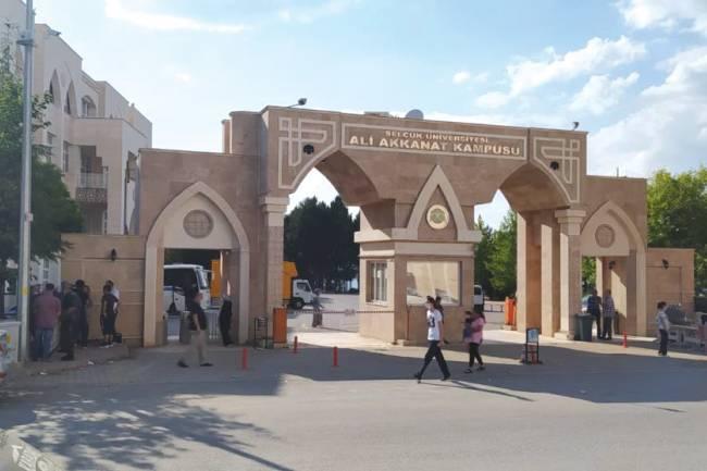 Öğrencilerimizi Beyşehir Ali Akkanat Turizm Fakülteli olmaya davet ediyoruz. Ali Akkanat Turizm Fakültesi Yeni Öğrencileri Bekliyor