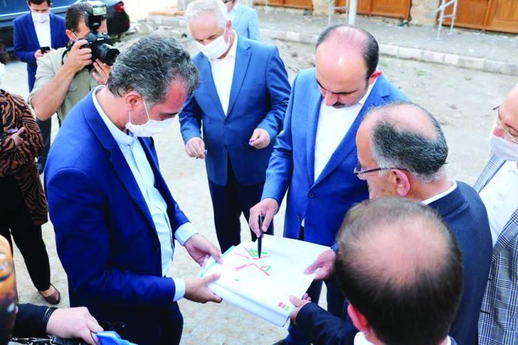 Beyşehir Gölü temizleme çalışması başladı