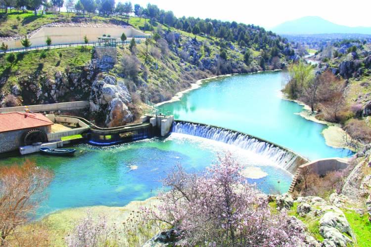 Beyşehir'e Ziyaretçi İlgisi Arttı