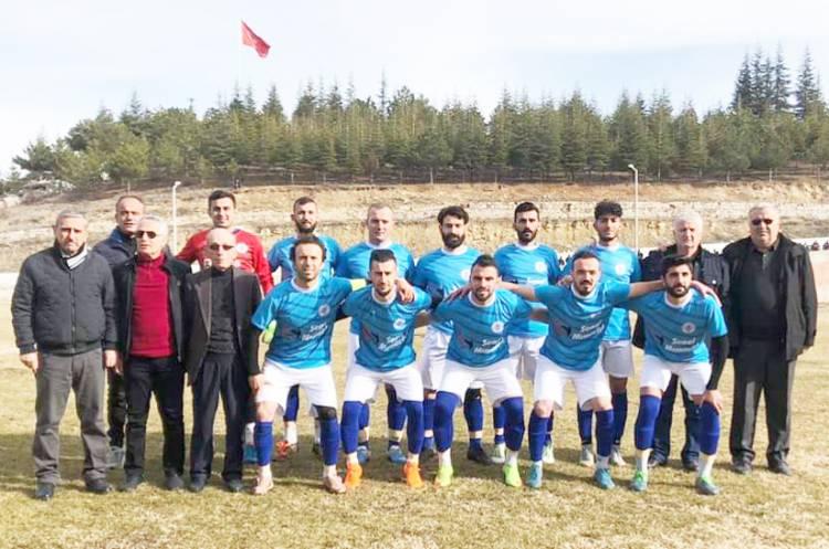 Beyşehir Belediyespor Yönetim Kurulu'ndan Basın Açıklaması