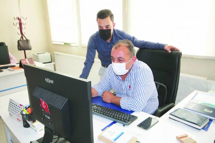 Beyşehir Belediyesi'nin Kurumsal Sitesi Yeni Tasarımı İle Hizmete Girdi