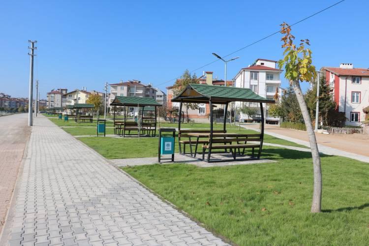 BSA Kanalının Çehresi Yeni Görünümüne Kavuşturuldu