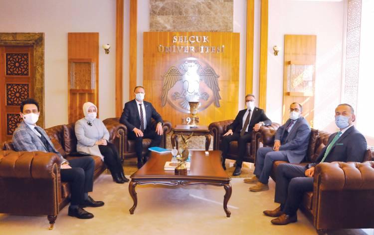 Beyşehir'de okuyacak öğrencilere burs